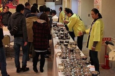 $伝統会津ソースカツ丼の会のブログ